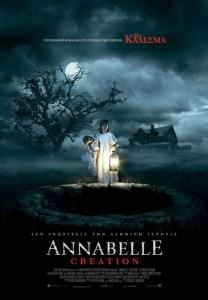 ANNABELLE: CREATION φιλμ νουάρ