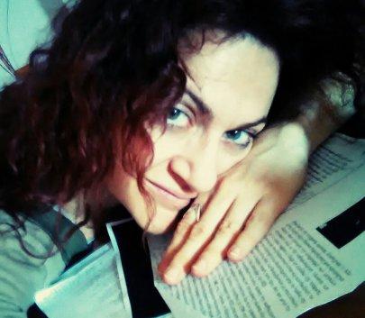 Συνέντευξη με την ηθοποιό-σκηνοθέτιδα Πολυξένη Σπυροπούλου