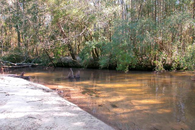 Coldwater Creek Campground Florida