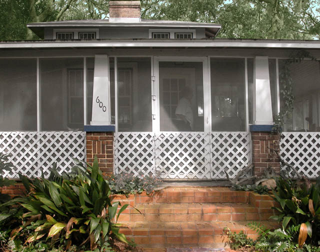 kitchen cabinets pensacola faucet lowes photos tagged screened porch at film north florida ...