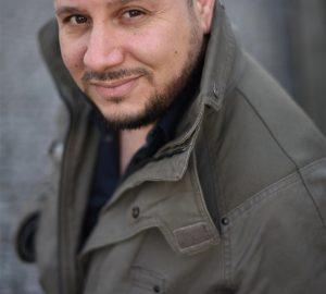 Khalid Maadour