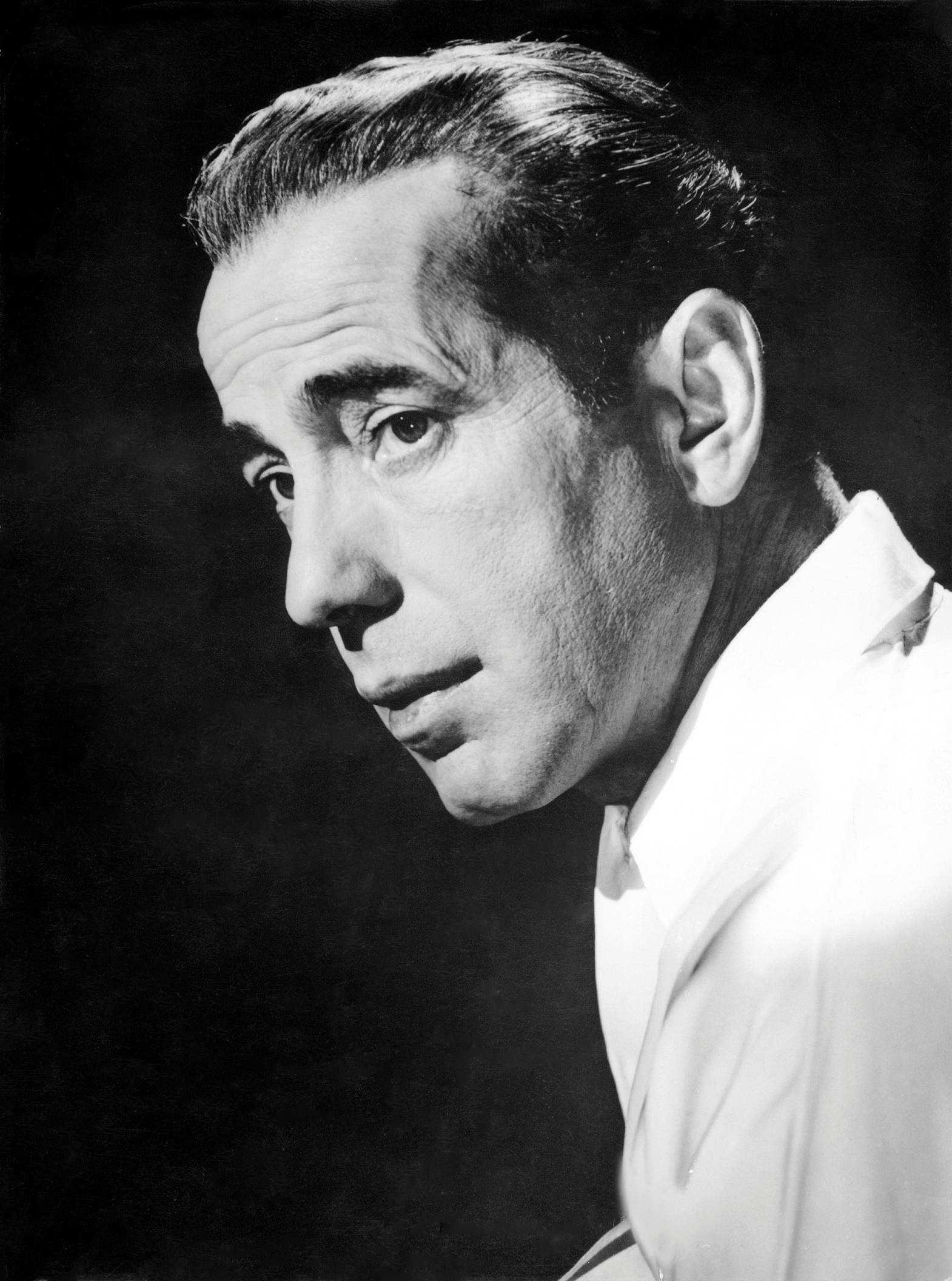 Humphrey Bogart 1899 1957 Filmonogamy