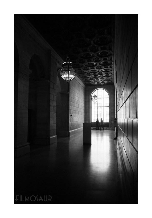 Leica IIIg, Canon Serenar 28/3.5, Ilford HP5+ in Caffenol C-H(RS)
