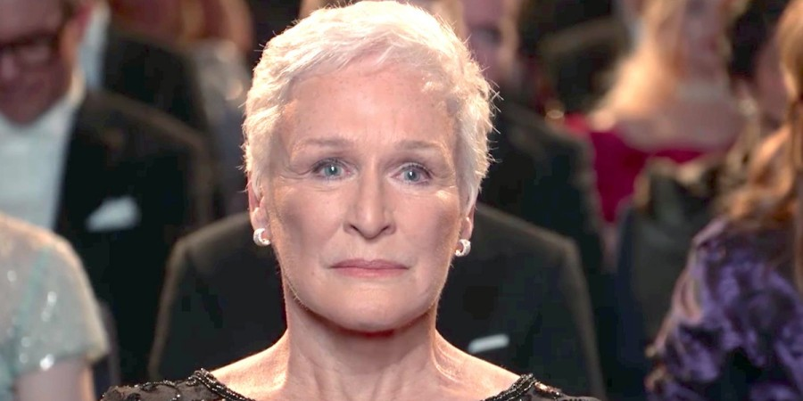 Glenn Close: Our Oscar Darling