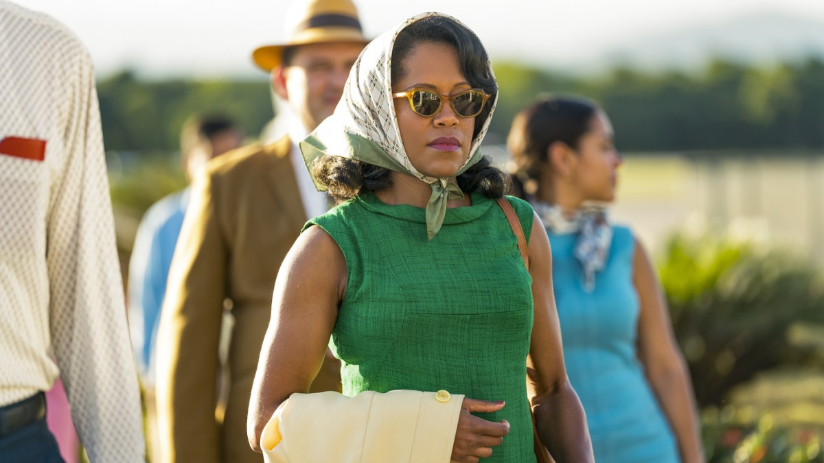 For Your Consideration: Regina King, Best Supporting Actress for If Beale Street Could Talk