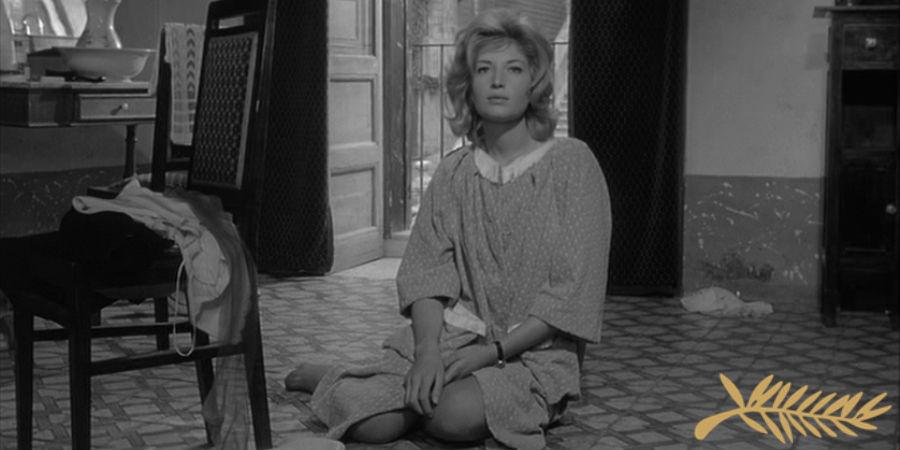 Festival de Cannes 72 Countdown: L'Avventura, 1960