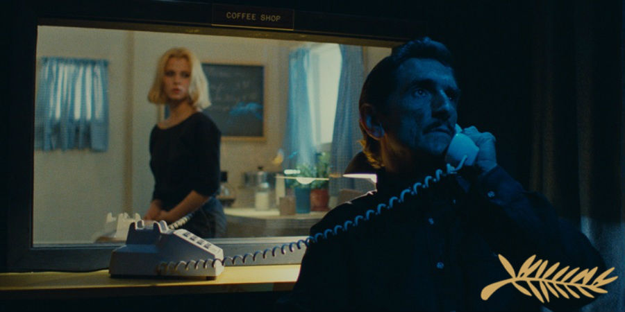 Festival de Cannes 72 Countdown: Paris, Texas, 1984