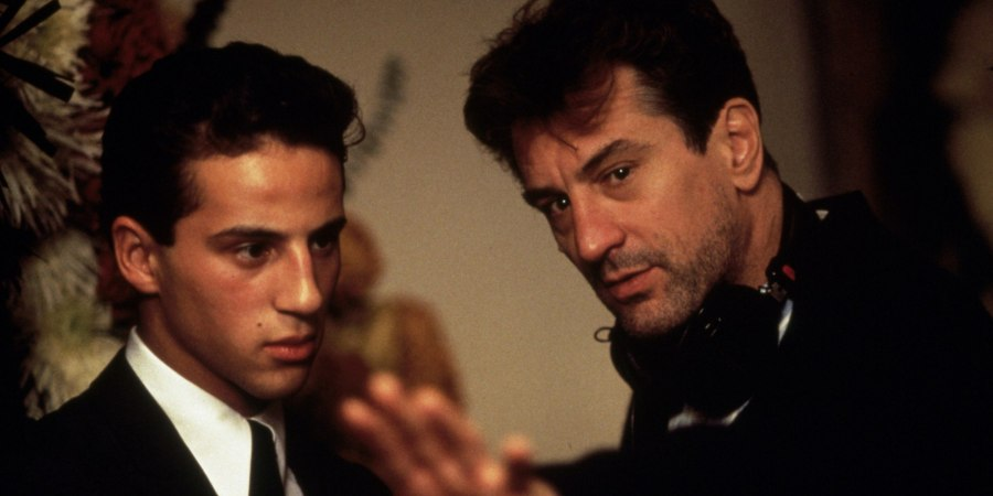 Rewind: 1993 in Film - A Bronx Tale: the Importance of Fatherhood