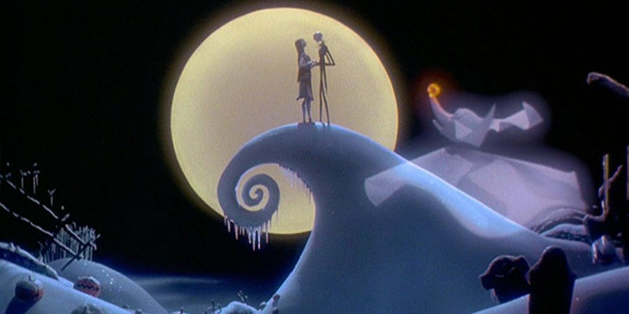 Rewind: 1993 in Film – The Nightmare Before Christmas