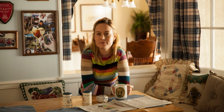 Review: Brie Larson's Unicorn Store | Filmotomy
