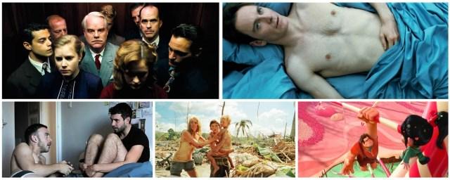 Best Movies 2012 (2)