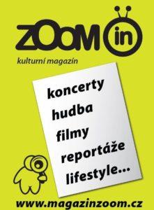 magazín zoom