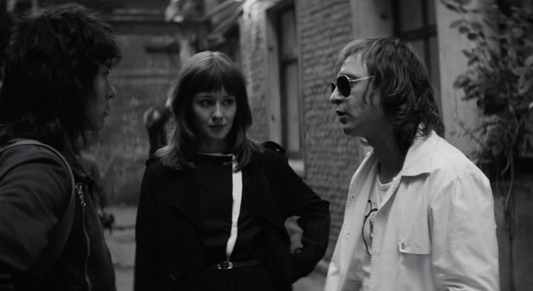 Rock, láska a Leningrad. Léto, příběh o počátcích kultovních ruských kapel, vstupuje do Filmového OKA v prosinci 2018