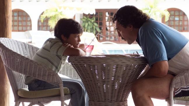 Syn si povídá s otcem ve filmu Escobar (Loving Pablo). Promítáme už ve středu 5. června od 20:00 v Klubu Oko Havlíčkův Brod