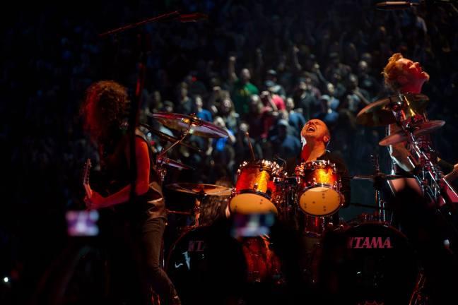 Metallica: Through the Never neboli skvělá hudební a filmový zážitek začíná ve středu 18. 12. od 20:00 v Klubu Oko Havlíčkův Brod