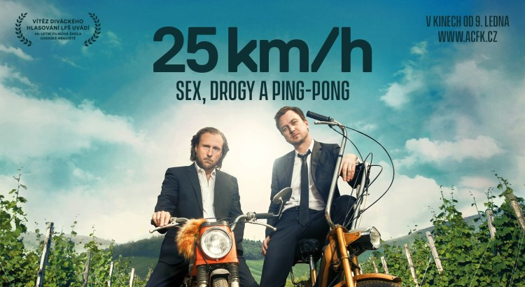 25 kmh reklamni slide 1