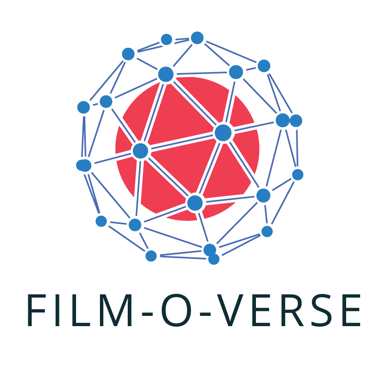 Film-O-Verse: The Filminess behind the screens