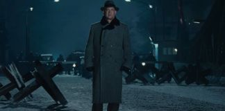Tom Hanks in Bridge of Spies