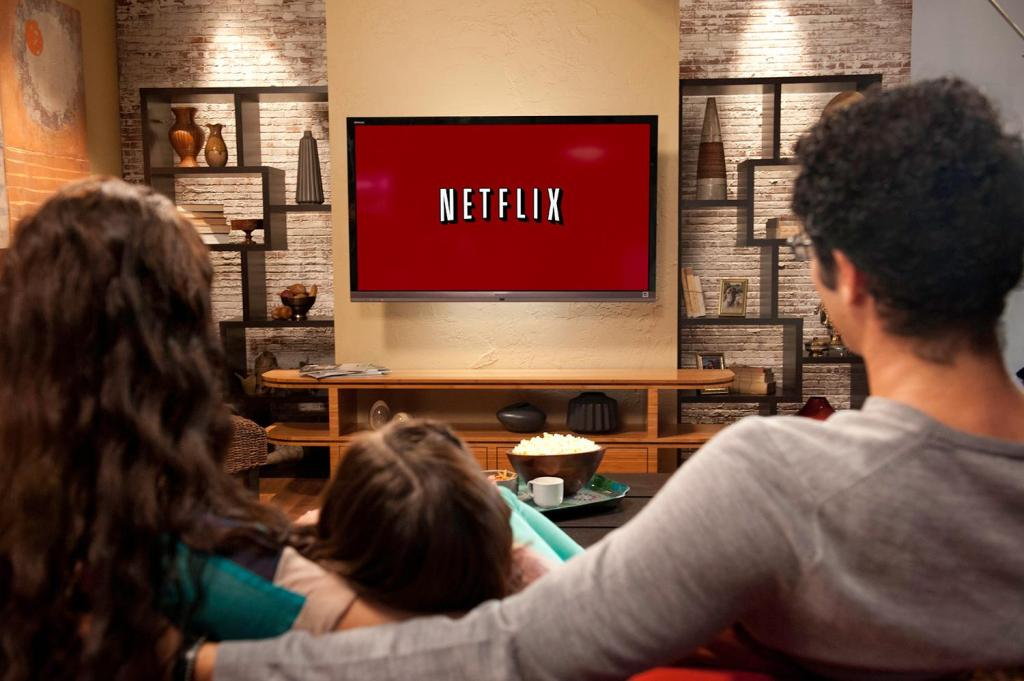Netflix does not want you to have weekend plans, as it doubles its Original Programming