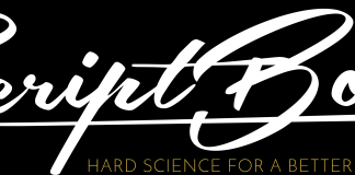 ScriptBook Logo