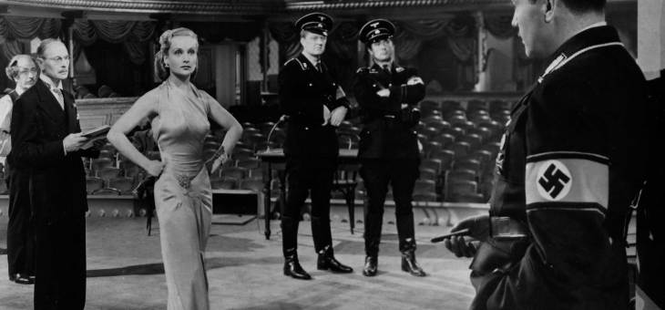 The Lubitsch Touch