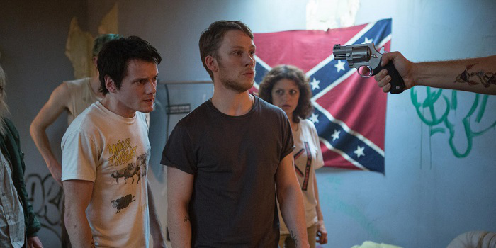DVD review: Green Room