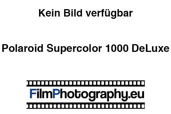Polaroid Supercolor 635 CL Sofortbildkamera