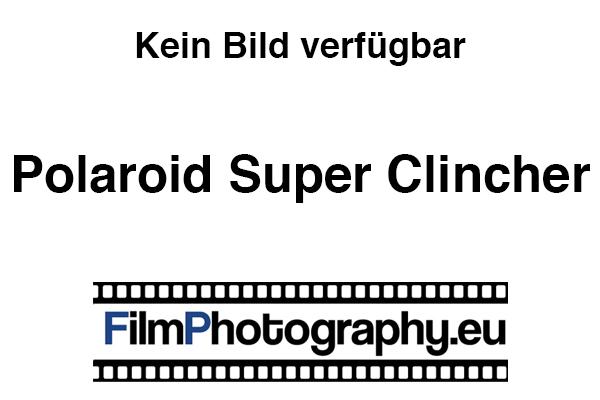 Polaroid Super Clincher Land Camera SX-70