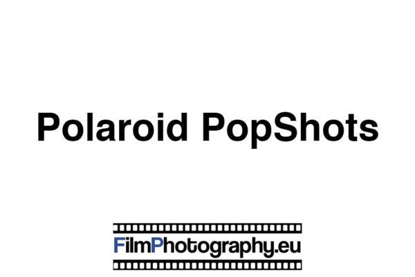 Polaroid Kameras