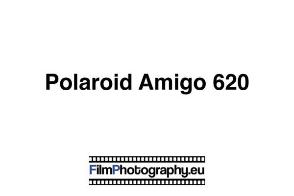 Polaroid 600 Kameras