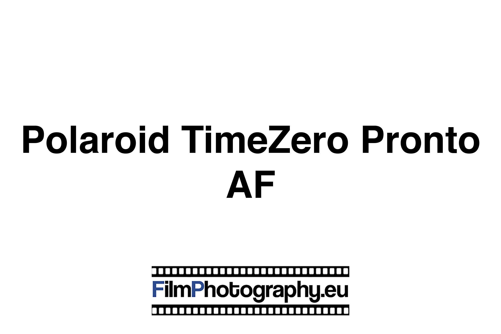 Polaroid Impulse Sofortbildkamera