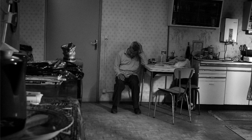 Majid's abjection (© 2004 Les Films du Losange, Wega-Film, Bavaria-Film, BIM Distribuzione)