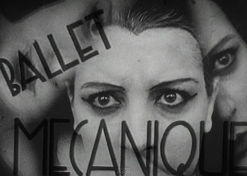 balletmecanique