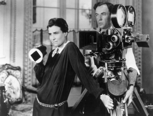 Scandale! Dorothy Arzner in Paris   Film Quarterly