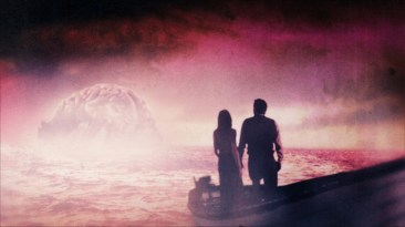 """Brain Island,"" as seen in Guy Maddin's THE FORBIDDEN ROOM. Cred"