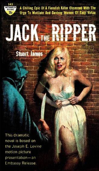 Jack The Ripper Movie