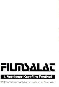 Filmsalat 1