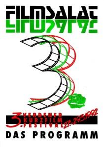 Filmsalat 3