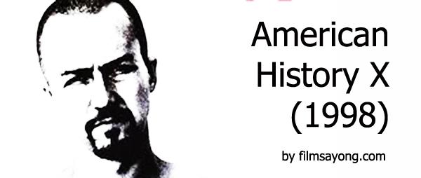 สุดยอดหนัง Drama / Crime แห่งปี 1998 กับเรื่อง American