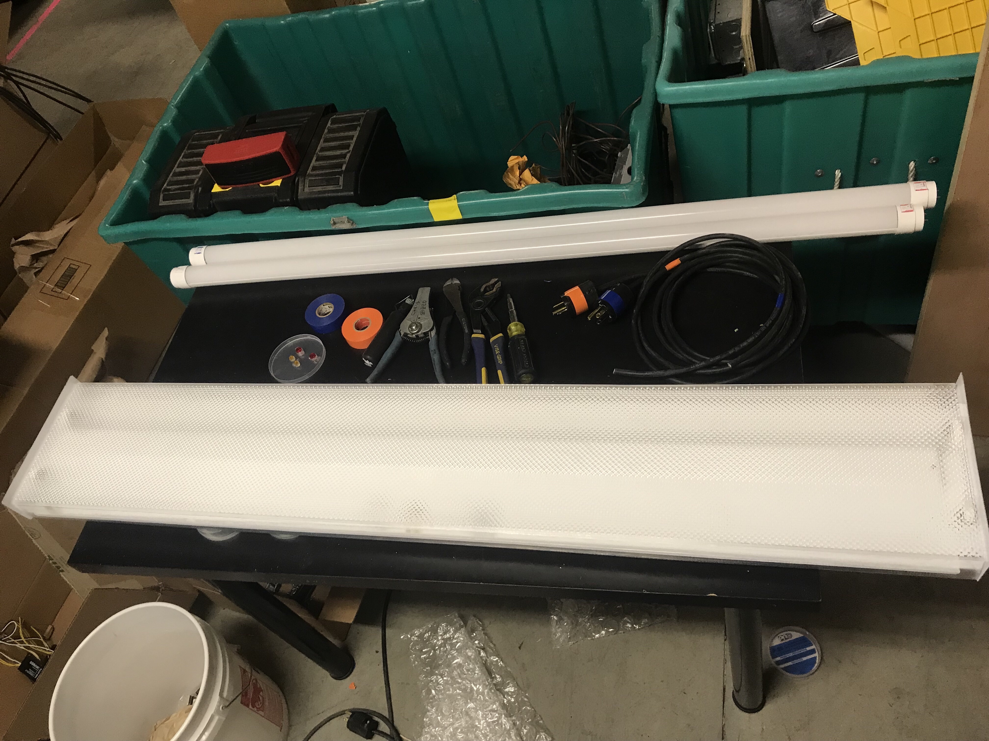 hight resolution of tools a fluorescent fixture sourcemaker hybrid tubes