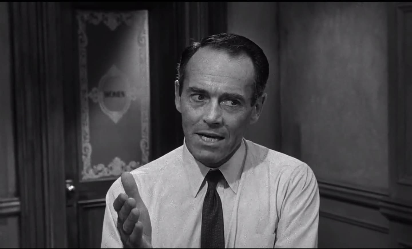 The American Ideal Of Speaking Truth To Power In 12 Angry Men