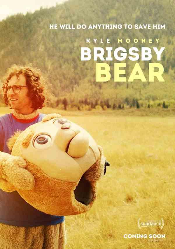 2017 Brigsby Bear Movie