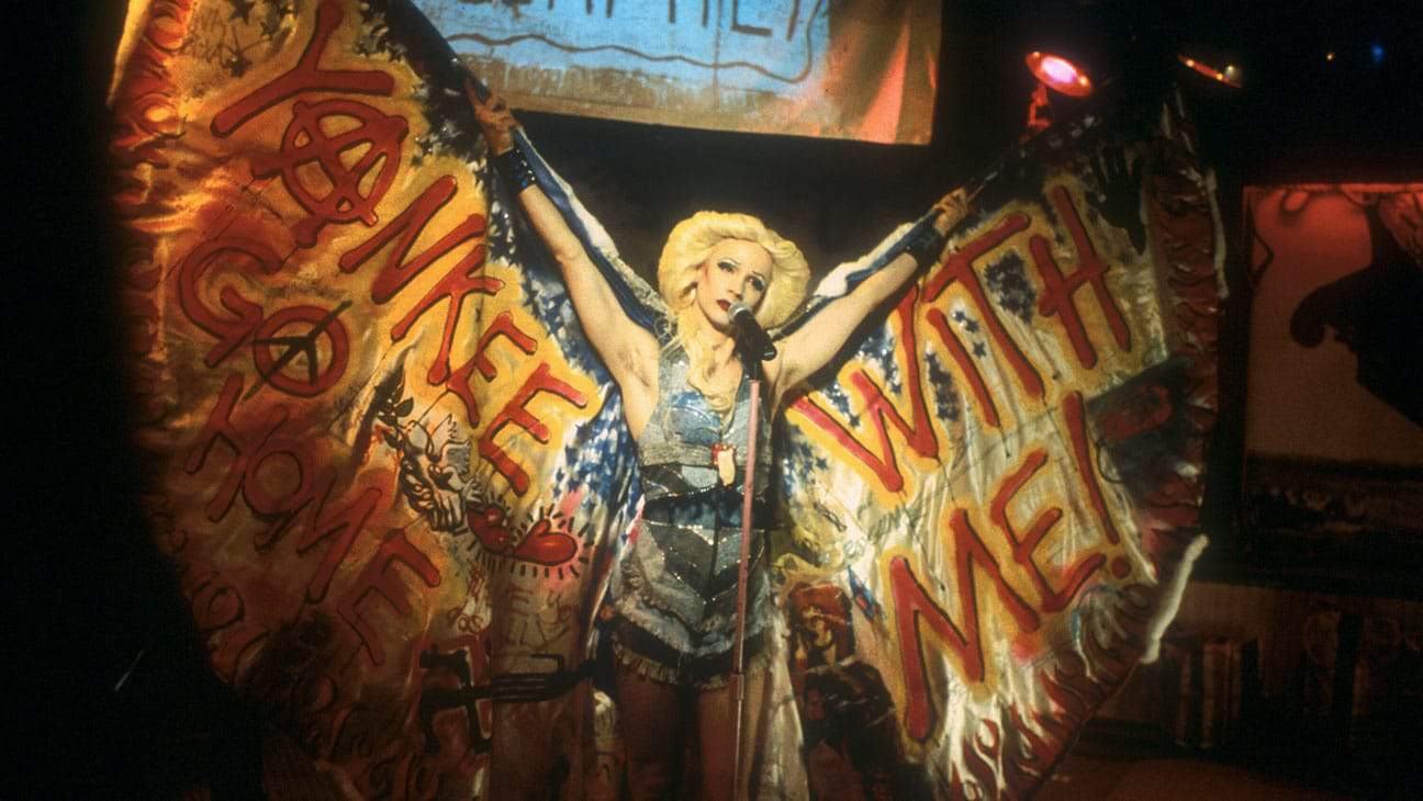 Hedwig And Angry Inch