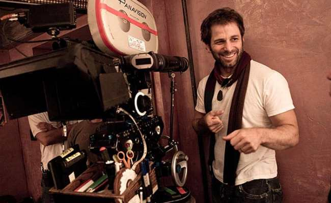 Zack Snyder Returns To His Zombie Roots With Army Of The