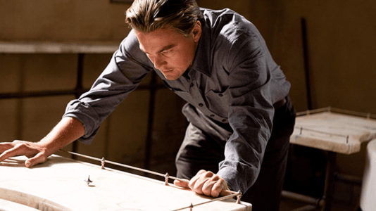 Inception' and the Therapeutic Nature of Dreams