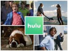 Hulu January 2021