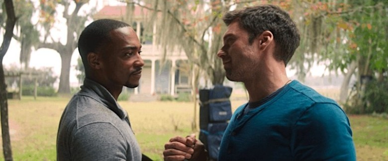 The Falcon and the Winter Soldier Episode 5 Explained