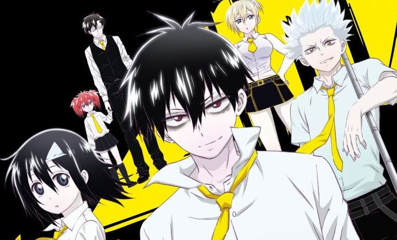 Blood Lad Season 2