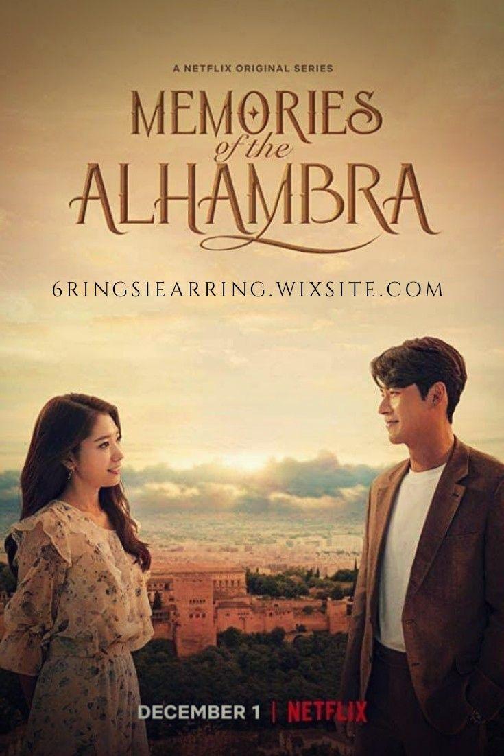 Nonton Memories of the Alhambra Episode 06 Drama Korea