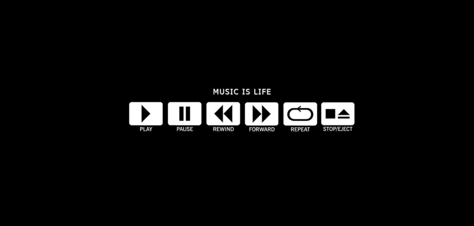 Life Is Music, Music Is Life